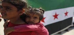 Siria Stati Uniti : azione Turchia unilaterale