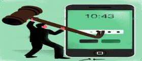 Magistrati si scagliano contro Google e Apple: I vostri Smartphone ostacolano le indagini