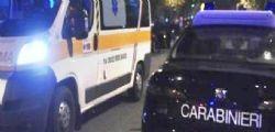 Vibo Valentia : Saverio Milidoni uccide la moglie Concetta Furci e si impicca a un albero