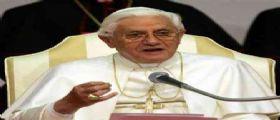 La Pensione di Papa Benedetto XVI
