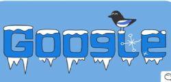 Olimpiadi invernali 2018 : il doodle di Google