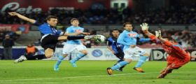 Napoli Atalanta Streaming Diretta TV Serie A e Online Gratis