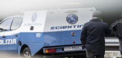 Linate, clochard 42enne trovato morto e legato