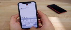 Arriva Unicode Black dot il Bug che colpisce anche i sistemi iOS