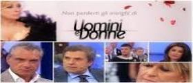 Uomini e Donne Streaming Video Mediaset | Puntata Oggi Trono Over : Ancora litigi tra Elga e Samuel