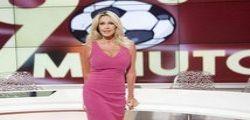 Paola Ferrari contro di Belen Rodriguez e Ilary Blasi a Balalaika