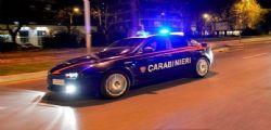 29enne romeno uccide la madre e poi si consegna ai carabinieri