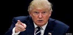 Elezioni Usa 2016 Donald Trump : Casa Bianca voto regolare