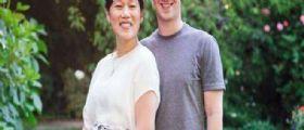 Mark Zuckerberg diventerà papà di una bambina: L