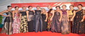 Eles Couture: La sua moda al Teatro AUGUSTEO di Napoli