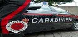 Banca Etruria : Bomba rudimentale filiale di Perugia
