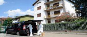 Milano, Antonietta Migliorati, la 73enne sgozzata in casa : Arrestato il vicino