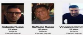 Messico, i tre italiani scomparsi : I quattro agenti arrestati confessano