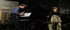 Il concerto di apertura della manifestazione musicale Piano Formia : Gran Galà di Musica