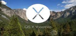 Apple : La ricerca locale in OS X Yosemite viene inviata a Cupertino