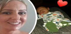 Ashley Bean : La mamma ubriaca che rotola a terra e uccide il figlio