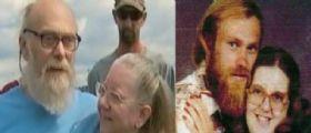 Ragazzina stuprata e uccisa : Lewis Fogle innocente in carcere per 34 anni