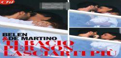 Non tutti i divorzi vanno a buon fine!  Belen Rodriguez e Stefano De Martino innamoratissimi a Napoli