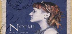 Noemi Made In London : il nuovo album dal 20 febbraio