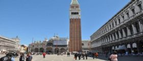 Venezia, il pranzo d