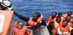 Migranti : naufragio Mar Egeo, almeno due morti