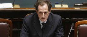 Tangenti : Arrestato il Vicepresidente Regione Lombardia Mario Mantovani