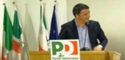 Matteo Renzi si è dimesso : le consultazioni del capo dello Stato