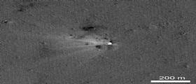 Il cratere d