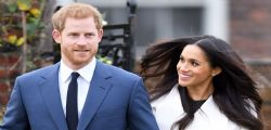 Royal Wedding : dove vedere in TV le nozze tra Meghan Markle e il principe Harry