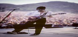 Lutto nel mondo della musica! Il cantante Ric Ocasek trovato morto nella sua casa