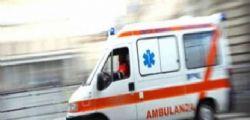 Cagliari, bimbo di un anno morto soffocato da un boccone