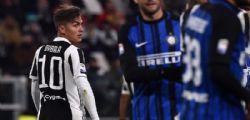 Inter-Juventus : Risultato Live, dove vedere in diretta TV e in streaming