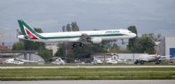 Sciopero Alitalia, fermi oltre 200 voli : Verifica biglietto