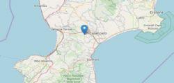 Terremoto a Catanzaro, scossa di magnitudo 4.0:  evacuate scuole
