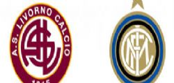 Livorno Inter Streaming Live Diretta Partita e Online Gratis Serie A