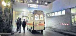 Napoli : incendio in un appartamento, tre feriti ustionati e decine di intossicati