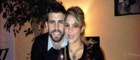 Shakira e Piquè : è nato il secondo figlio, il piccolo Sacha dopo Milan