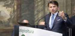 Giuseppe Conte : governo, da me no ad azioni opache