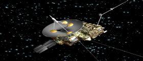 Ulysses: nuovi risultati sulle particelle di polvere interstellare che rilevò la sonda