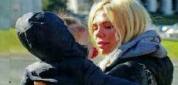 Ilary Blasi tenera mamma con Isabel : In arrivo il quarto figlio?