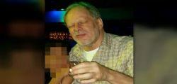 Las Vegas : Stephen Paddock aveva 42 armi da fuoco tra pistole e fucili