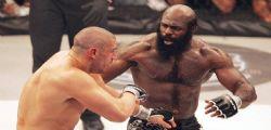 Kimbo Slice : Il lottatore Kevin Ferguson morto a 42 anni