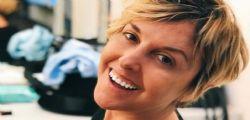 Nadia Toffa, a un mese dalla morte il messaggio straziante della mamma