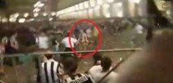 Torino, psicosi da attentato terroristico : si cerca ragazzo con zainetto
