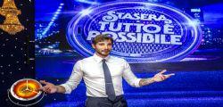 Vergognati non hai cuore... Stefano De Martino criticato prima di Stasera Tutto e Possibile