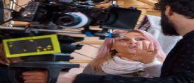 Maria Verde dirigerà la web fiction contro il bullismo di Fatti per il Successo Academy