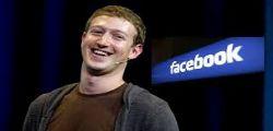 Facebook : Mark Zuckerberg risponde alle domande degli utenti