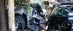 Salerno, Autostrada del Sole, muore un giovane militare 36enne. Grave un 14enne