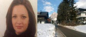 Cortina: La 21enne Loredana Gabriela Tiron morta travolta da un