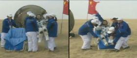 Tiangon-2: l